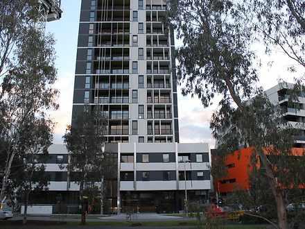 1203/61 Galada Avenue, Parkville 3052, VIC Apartment Photo