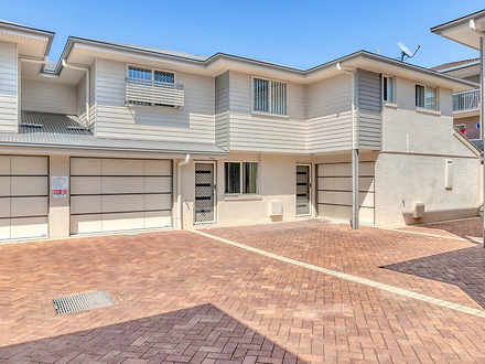 7/110 Miller Street, Chermside 4032, QLD Townhouse Photo