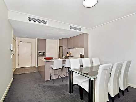 471/4 The Crescent, Wentworth Point 2127, NSW Apartment Photo