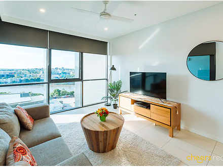 1602/19 Hope Street, South Brisbane 4101, QLD Apartment Photo