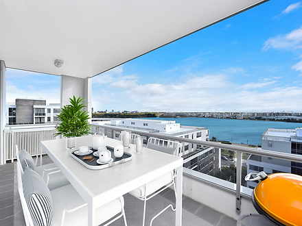 1230/4 Marquet Street, Rhodes 2138, NSW Apartment Photo