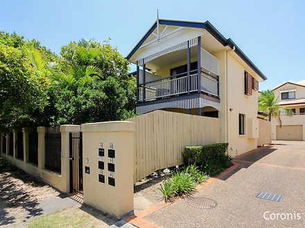 3/29 Nelson Street, Yeronga 4104, QLD Townhouse Photo