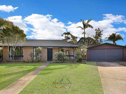 6 Oldfield Court, St Clair 2759, NSW House Photo
