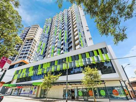 1106/7-9 Gibbons Street, Redfern 2016, NSW Unit Photo