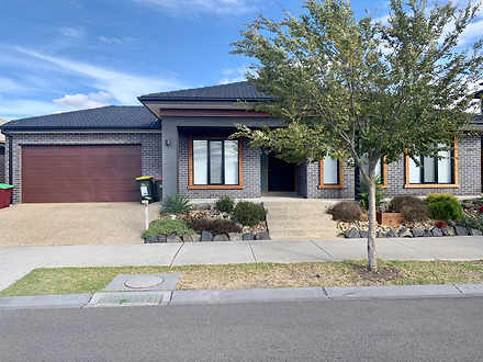 21 Plumbago Street, Craigieburn 3064, VIC House Photo