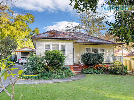 10 Eggleton Street, Blacktown 2148, NSW House Photo