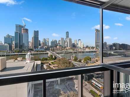 1302/77 Grey Street, South Brisbane 4101, QLD Unit Photo