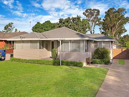 15 Crown Street, Riverstone 2765, NSW House Photo