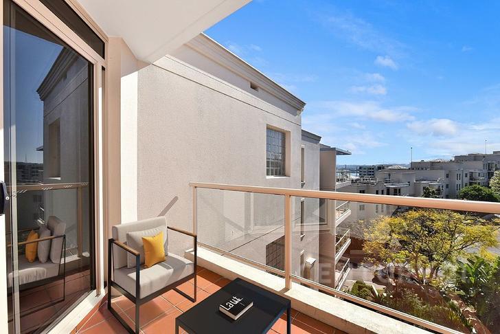 L5/26 Warayama Place, Rozelle 2039, NSW Apartment Photo