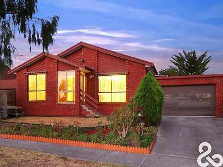 24 Prince Of Wales Avenue, Mill Park 3082, VIC House Photo