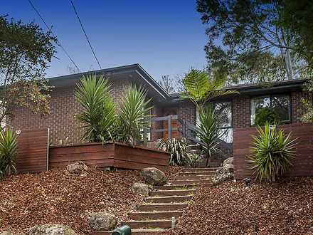 110 Narr Maen Drive, Croydon Hills 3136, VIC House Photo