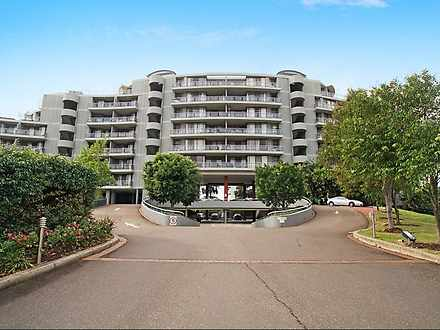 107/27 Bennelong Pk Way, Wentworth Point 2127, NSW Apartment Photo