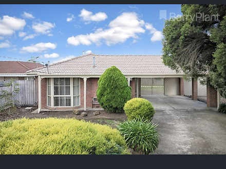 6  London Court, Craigieburn 3064, VIC House Photo