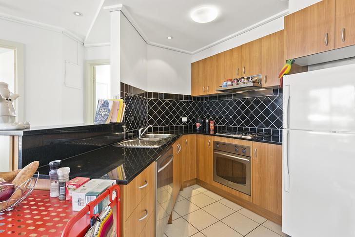 28/86 Burnley Street, Richmond 3121, VIC Apartment Photo