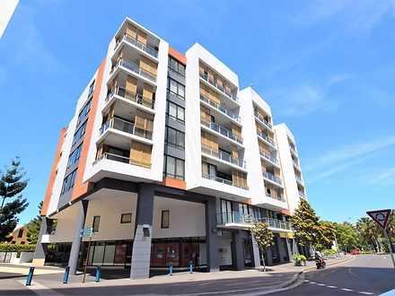 519/6 Brodie Spark Drive, Wolli Creek 2205, NSW Apartment Photo