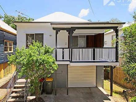 15 Bayswater Street, Paddington 4064, QLD House Photo