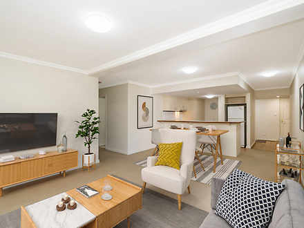 10/134 Mounts Bay Road, Perth 6000, WA Apartment Photo