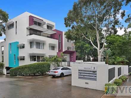 13/5 Nurmi Avenue, Newington 2127, NSW Unit Photo