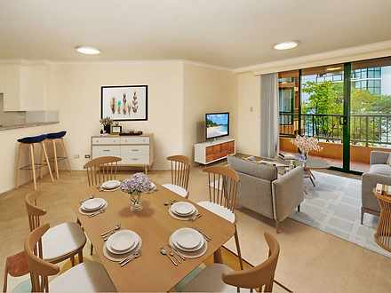 2-26 Wattle Crescent, Pyrmont 2009, NSW Apartment Photo