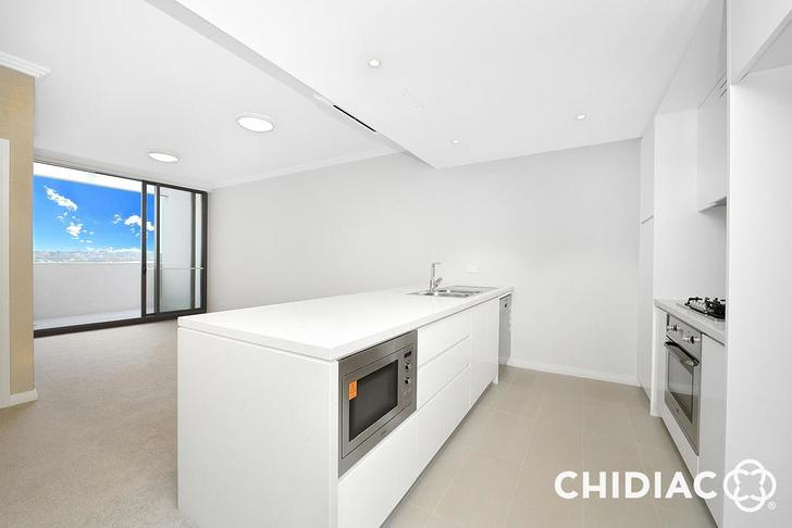 303/53 Hill Road, Wentworth Point 2127, NSW Apartment Photo