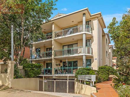 14/22 Merton Street, Sutherland 2232, NSW Apartment Photo