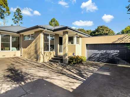 91A Pembroke Road, Mooroolbark 3138, VIC House Photo