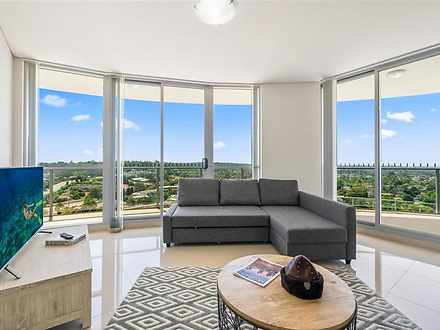 1609/299 Old Northern Road, Castle Hill 2154, NSW Apartment Photo