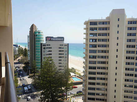 1404 Breakfree Longbeach 28 Northcliffe Terrace, Surfers Paradise 4217, QLD Apartment Photo