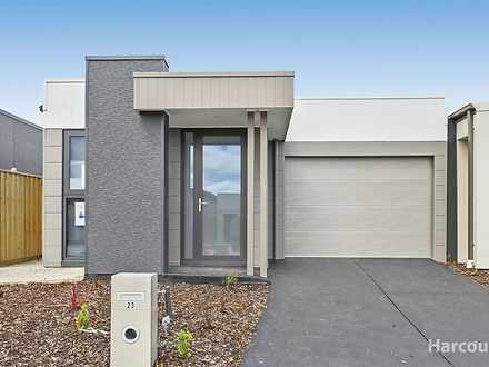 23 Freiberger Grove, Cranbourne North 3977, VIC House Photo