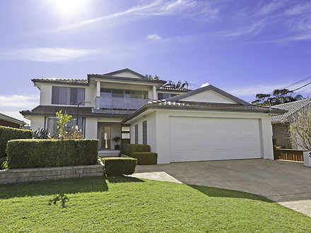 36 Lee Road, Beacon Hill 2100, NSW House Photo