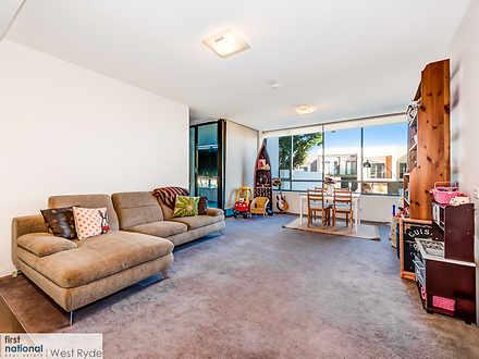 E102/7 Lardelli Drive, Ryde 2112, NSW Apartment Photo