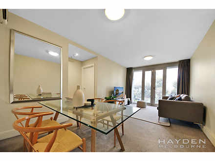 110/52 Darling Street, South Yarra 3141, VIC Apartment Photo