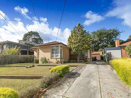 16 Milloo Crescent, Mount Waverley 3149, VIC House Photo