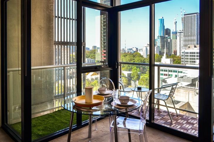 1409/280 Spencer Street, Melbourne 3000, VIC Apartment Photo