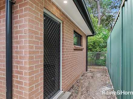 3B Sierra Place, Baulkham Hills 2153, NSW Studio Photo