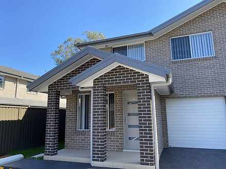 11/46 Highfield Road, Quakers Hill 2763, NSW Townhouse Photo