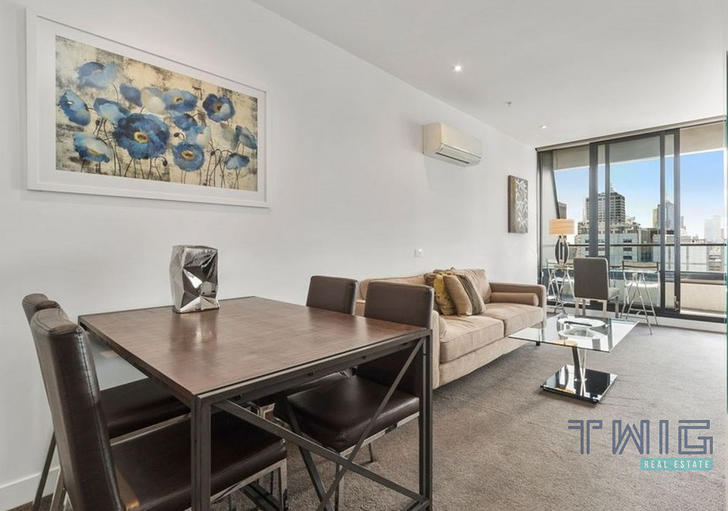 1805/7 Katherine Place, Melbourne 3000, VIC Apartment Photo