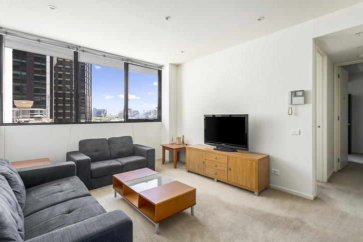 907/28 Wills Street, Melbourne 3000, VIC Apartment Photo