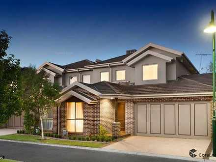 8 Kingswood Rise, Box Hill South 3128, VIC House Photo