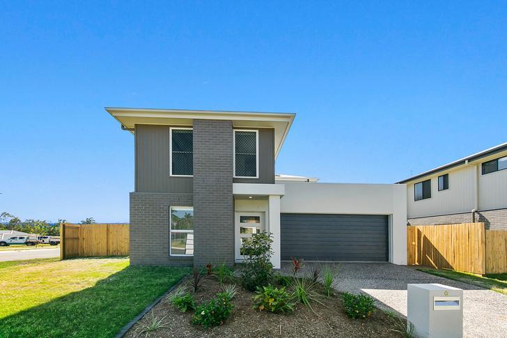 6 Vincent Close, Wynnum West 4178, QLD House Photo