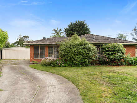 13 Spoonbill Court, Carrum Downs 3201, VIC House Photo