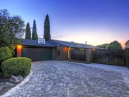 6 Larter Court, Wantirna South 3152, VIC House Photo