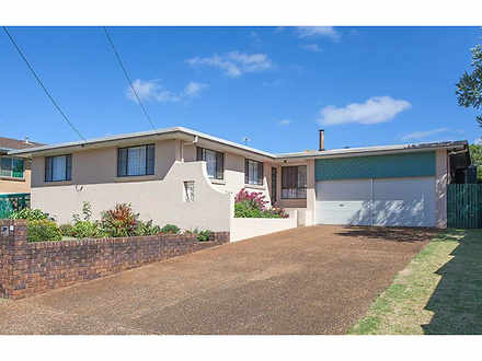 17 Mott Crescent, Rockville 4350, QLD House Photo