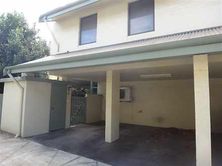 2/8 Hill Street, South Perth 6151, WA Townhouse Photo