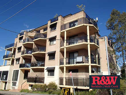 1/2 Catherine Street, Rockdale 2216, NSW Apartment Photo