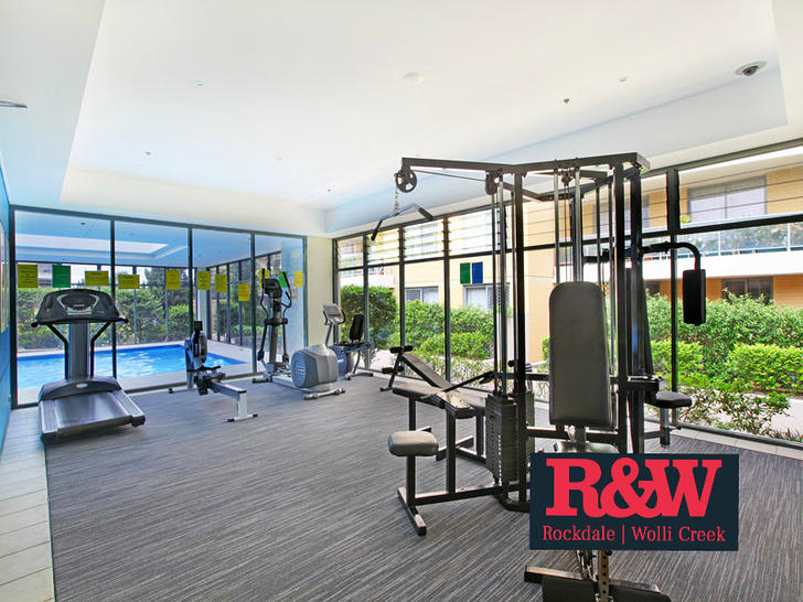 1007/3 Rockdale Plaza Drive, Rockdale 2216, NSW Apartment Photo
