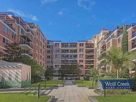 140/97 Bonar Street, Wolli Creek 2205, NSW Apartment Photo