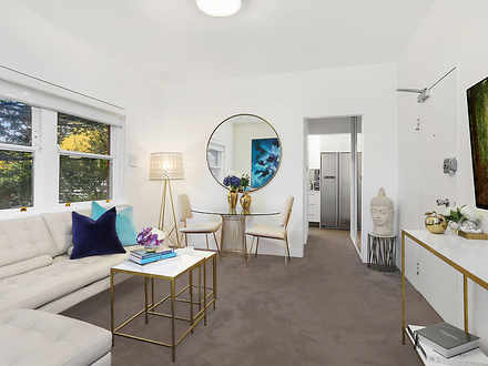 4/3A Balfour Road, Rose Bay 2029, NSW Apartment Photo