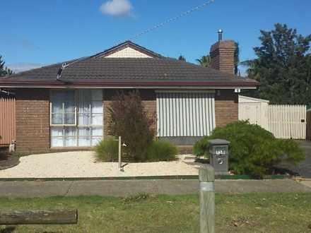 158 Bellbridge Drive, Hoppers Crossing 3029, VIC House Photo