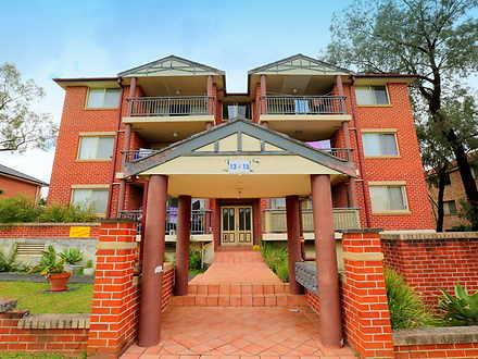 6/13-15 Cairds Avenue, Bankstown 2200, NSW Unit Photo